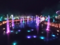 【ブログから】光と噴水の運河〈3〉
