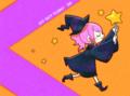 【ブログから】ハロウィンQちゃん!