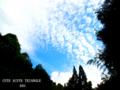【ブログから】Sky,