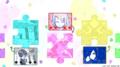 【ブログから】恋のパズル《背景》