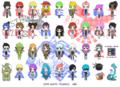 【ブログから】ALPHABET GROUP全員集合!!《2016ver》