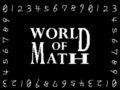 WORLD OF MATH 第5話《後編》