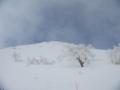 [スキー]トマム 山頂