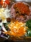島野菜タコライス@マロニエゲート土の実
