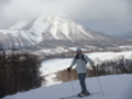 [スキー] ルスツ