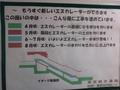 都営イズム(浅草線泉岳寺駅)