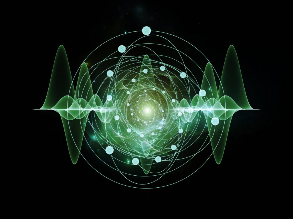量子力学〜波動関数と波動方程式 - 導入〜 - 理系大学院生のブログ
