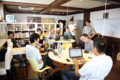 PAX Coworkingの様子