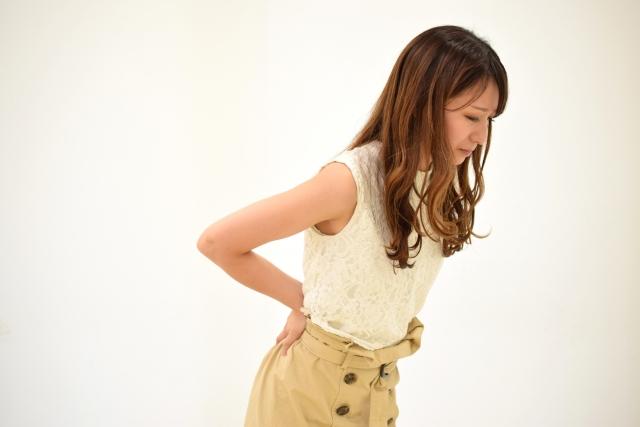 腰痛予防、改善にて簡単に行える3つの方法