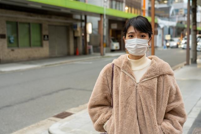 介護業界のマスク不足