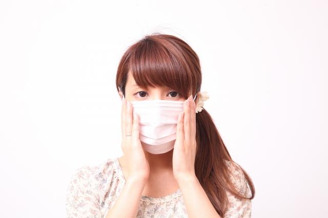 マスク不足対策