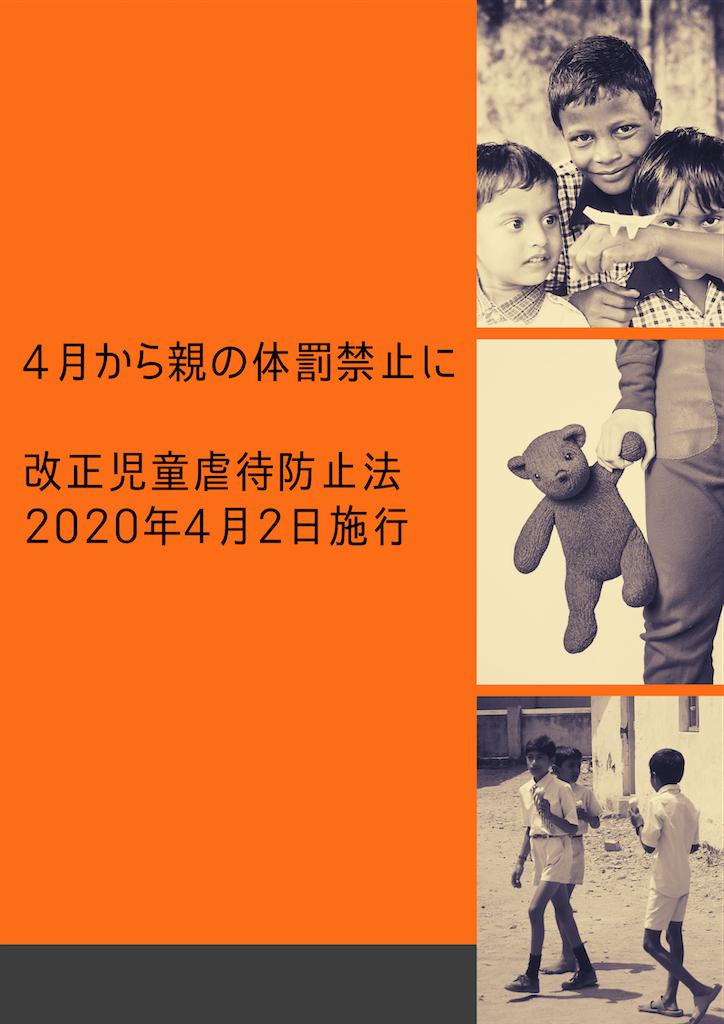 児童 虐待 防止 法 改正