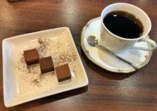 奈良の洋酒チョコレート店Barmans Chocolate
