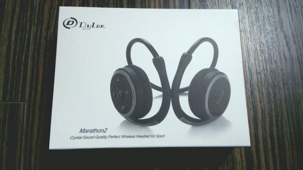 Dylan Bluetooth イヤホン CVC 6.0ノイズキャンセル機能搭載 高音質 ランニング仕様 耐水 イヤホン bluetooth ワイヤレス イヤホン bluetooth ヘッドホン ヘッドセット イヤフォン ヘッドフォン (ブラック)パッケージ