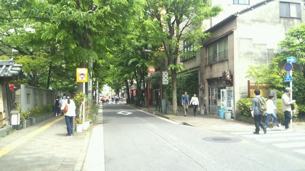 深川江戸資料館