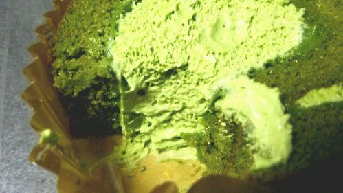セブンイレブン『宇治抹茶のロールケーキ』