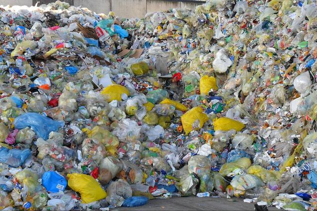 Sebutkan 5 Contoh Sampah Anorganik Inilah Jawabannya Blognya Al Bantani