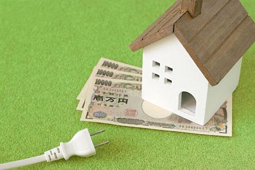 家庭向けの電力小売が自由化