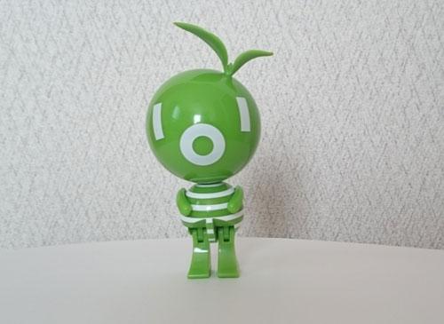 台北101のキャラクター