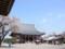 2007年春池上本門寺