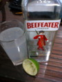 [酒]ビーフィーター