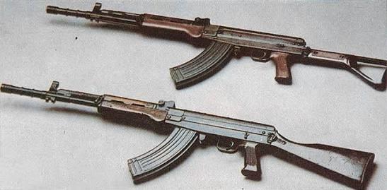 81式小銃