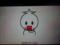 ウゴマルLINE表情(ゲーム)