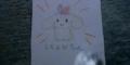 シナモンとえびちゃんのフュージョン