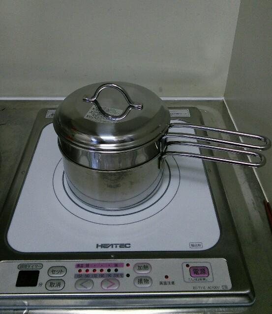 ミニマリスト 料理