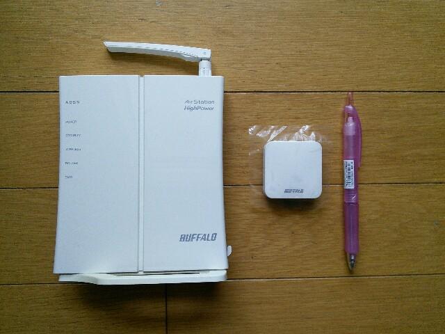 WMR-433W サイズ比較