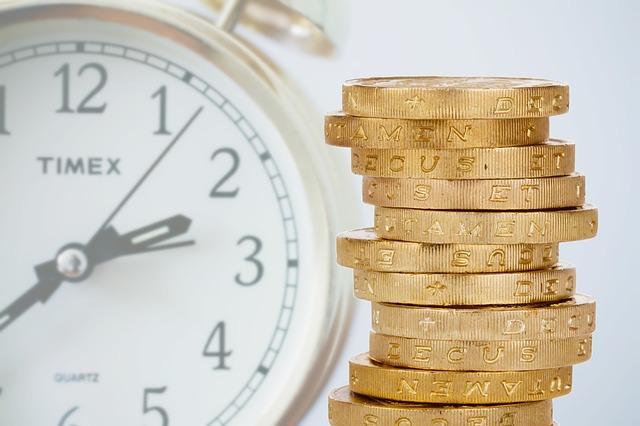 不労所得と株式の配当金