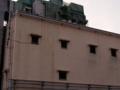 [風景][建物][消え行く昭和の渋谷]東急東横東館屋上建築 E-PL3 14-42mm