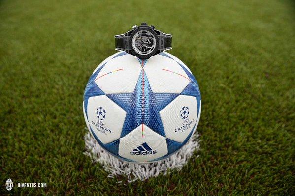 画像:UEFA CL