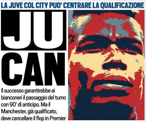 画像:Yes, JU can!