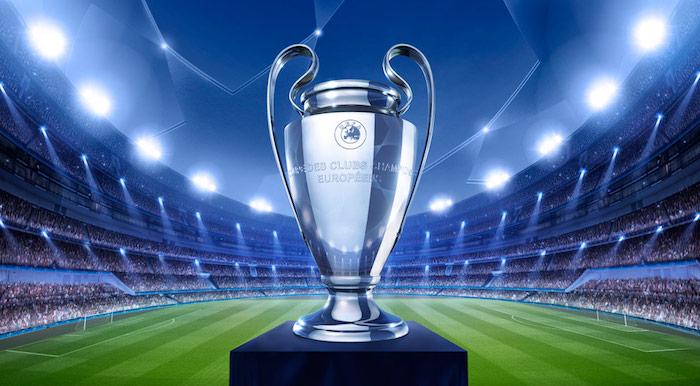 画像:UEFA Champions League