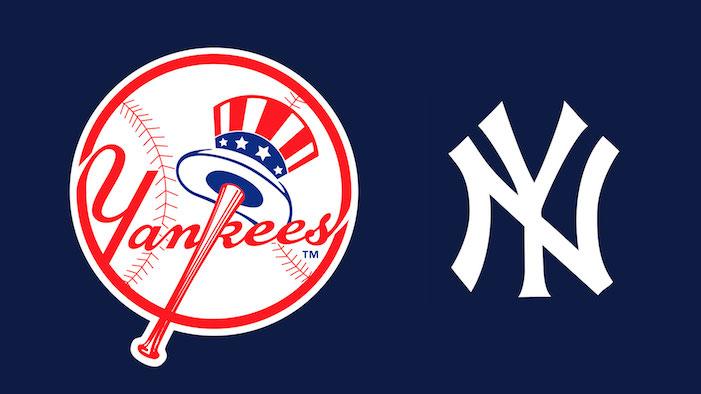 画像:ニューヨーク・ヤンキースのロゴマーク