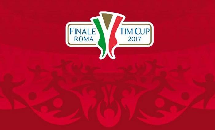 画像:2016/17 Coppa Italia Final