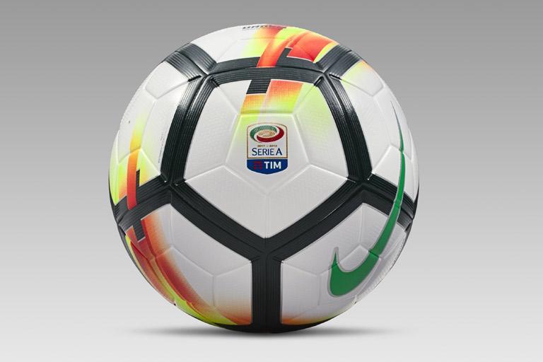 画像:Nike Ordem v - Serie A