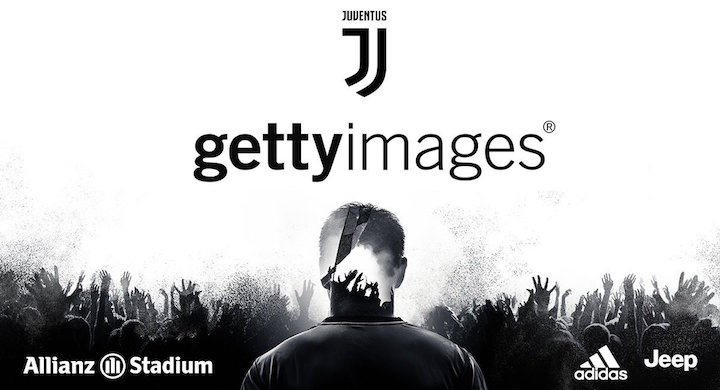 画像:Juventus X Getty Images