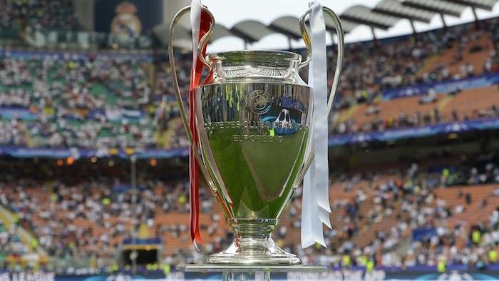 画像:UEFA チャンピオンズリーグ