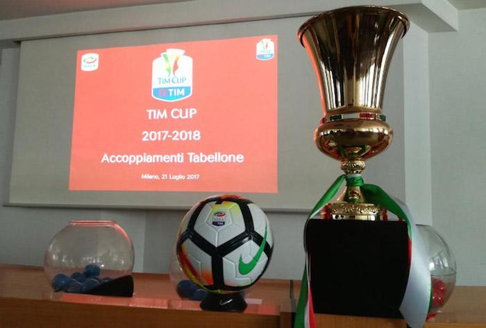 画像:2017/18 TIM Cup