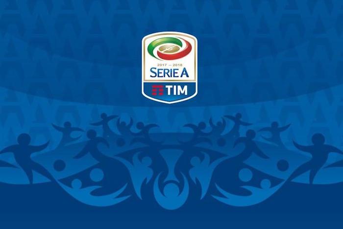 画像:Serie A 2017/18