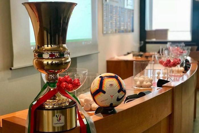 画像:2018/19 - TIM cup