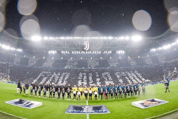画像:2017/18 UEFA Champions League