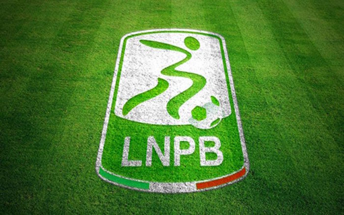 画像:Lega Serie B