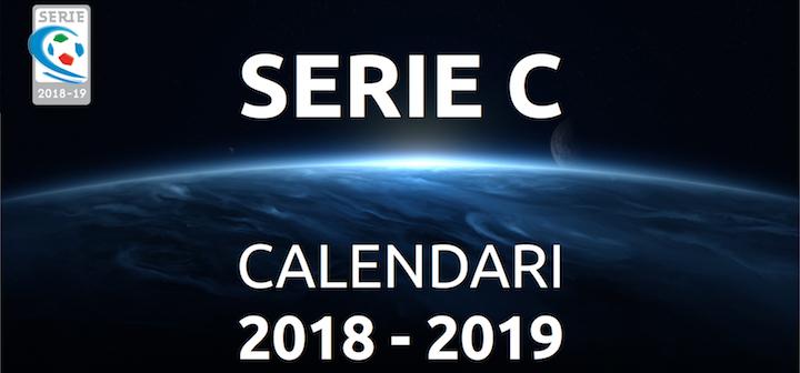 画像:2018/19 Serie C