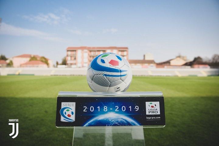 画像:Lega Serie C 2018/19