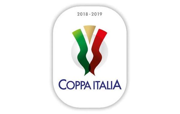 画像:Coppa Italia - 2018/19
