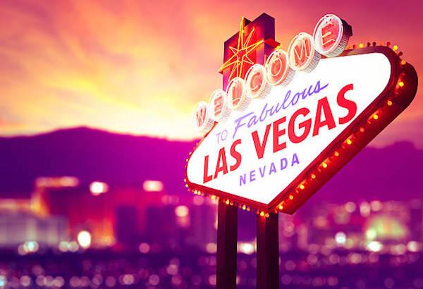 画像:Las Vegas