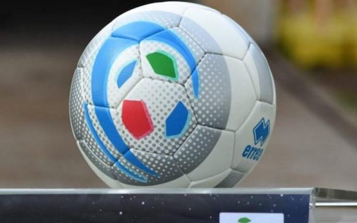 画像:Serie C - Match Ball